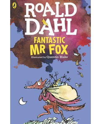 Fantastic mr. fox (dahl fict)