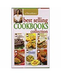 Nita Mehta's Best Selling Cookbooks Collection (6 Pcs)