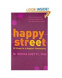 Happy Street: 52 Steps to a Happier Community