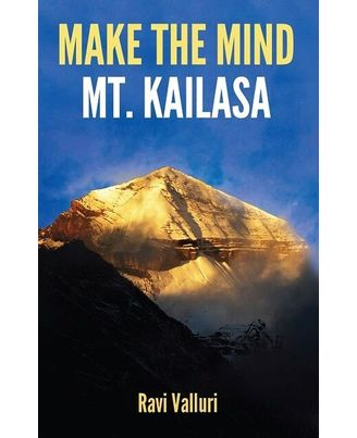 Make the mind Mt Kailasa