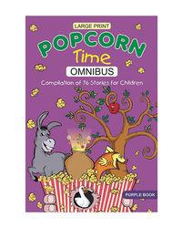 Popcorn Time Omnibus