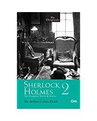 The Original Sherlock Holmes- Vol. 2