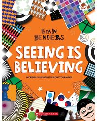 Brain Benders: Seeing is Believing