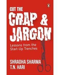 Cut e crap and jargon