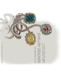 21st century jewellery des