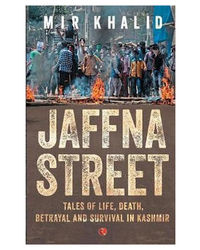 Jaffna Street