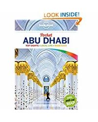 Lonely Planet Pocket Abu Dhabi (Travel Guide)