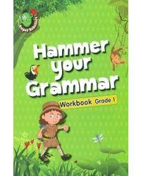 Hammer your grammar grade 1