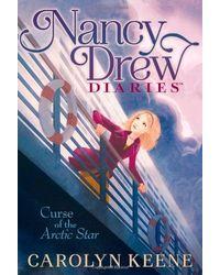 Curse Of The Arctic Star (Nancy Drew Diaries Book 1)