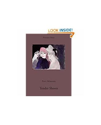 Tender Shoots (Pushkin Collection)