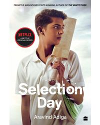 Selection Day: Netflix Tie- In Edition