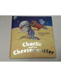 Deluxe padded bks: charlie