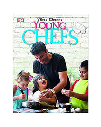 Young Chef's