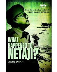 What Happened To Netaji?