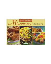 Microwave Indian Cooking