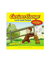 Curious George Lost And Found