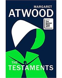 The Testaments: The Sequel to The Handmaid' s Tale