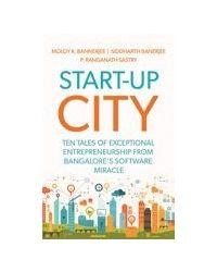 Start- Up City
