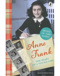 The diary of anne frank (abri