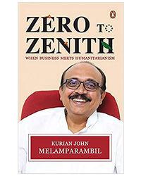 Zero To Zenith: When Business Meets Humanitarianism