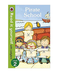 Read It Yourself Pirate School