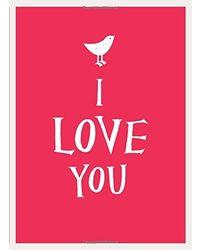 I Love You (Nr)