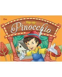 Pop Up Pinocchio