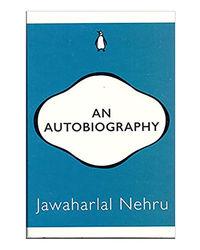 An Autobiography Nehru Peng 30