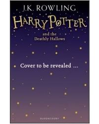 Harry Potter and the Deathly Hallows- New Jacket
