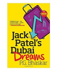 Jack Patel's Dubai Dreams (Metro Reads)