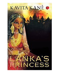 Lanka's Princess