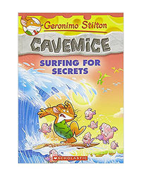 Cavemice: 8 Surfing For Secret