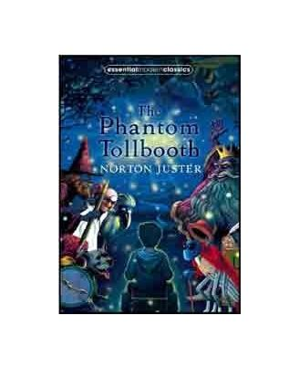 The Phantom Tollbooth- Essential Modern Classics