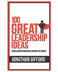 100 Great Leadership Ideas (100 Great Ideas Series)
