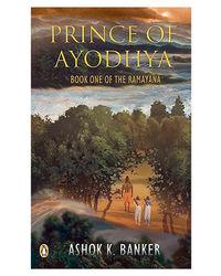 Prince Of Ayodhya