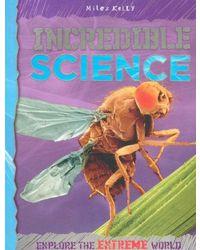 incredible science explore