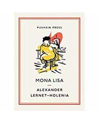 Mona Lisa (Pushkin Collection)