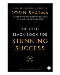 Little Black Book For Stunning Success
