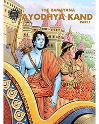 Ayodhya Kand- Part 1