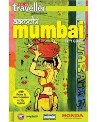Outlook Publishing Mumbai City Guide