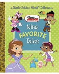 Disney Junior: Nine Favorite Tales