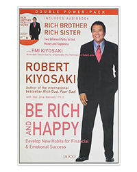 Be Rich & Happy (With Cd)