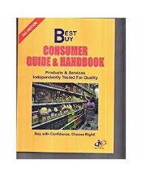 Best Buy Consumer Guide & Handbook