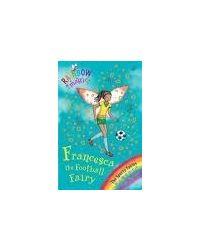Francesca the Football Fairy