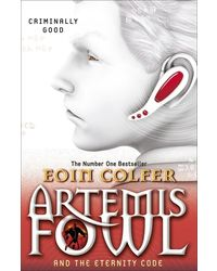 Artemis fowl and the eternity