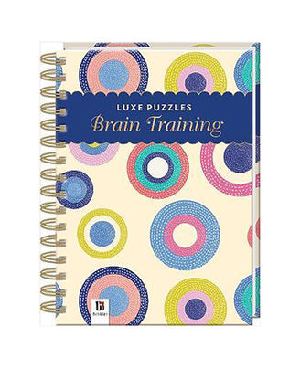 Luxe Puzzles Brain Training