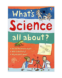 What's Science All About