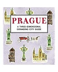 Prague: A Three- Dimensional Expanding City Guide