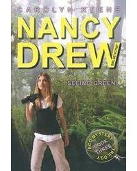 Nancy Drew: Seeing Green