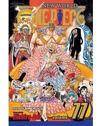 One Piece (Volume 77)